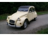 grossiste destockage  vehicule Citroen 2cv special