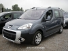 grossiste destockage  vehicule PEUGEOT PARTNER TEPEE OUT ...