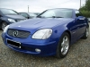 grossiste destockage  vehicule Mercedes Slk 200 kompress ...
