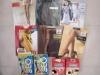 grossiste destockage  lingerie-sous-vetement Collants, bas, mi-bas�