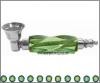 grossiste destockage  objets-decoration Pipe en m�tal acrylique A ...