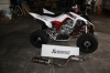 grossiste destockage  vehicule Quad yamaha raptor 700r h ...