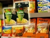 grossiste destockage  alimentation-nutrition Palettes produits consomm ...
