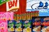 grossiste destockage  alimentation-nutrition Palettes alimentaires 1�r ...