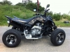 grossiste destockage  vehicule Quad Yamaha Yfm 700 Rapto ...