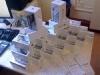 grossiste, destockage vends lots de Apple iphone 4S  ...