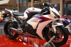 grossiste destockage  vehicule motos honda cbr RR