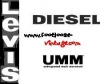 grossiste, destockage Soldeur Grossiste DIESEL Tee s ...