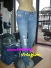 grossiste, destockage Destockeur LOWKY 8AR Jeans DIE ...
