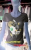grossiste, destockage Tee shirts fashion de marques  ...
