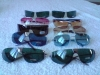 grossiste, destockage Lot 7 paires de lunettes de so ...