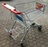 grossiste, destockage Chariots de marque WANZL
