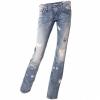grossiste, destockage Jeans DIESEL  pour femme en st ...