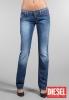 grossiste, destockage LOWKY 8YE Jeans DIESEL femme